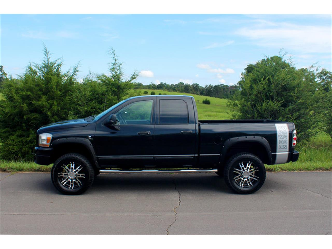 Large Picture of '06 Dodge Ram located in Tennessee - O91U
