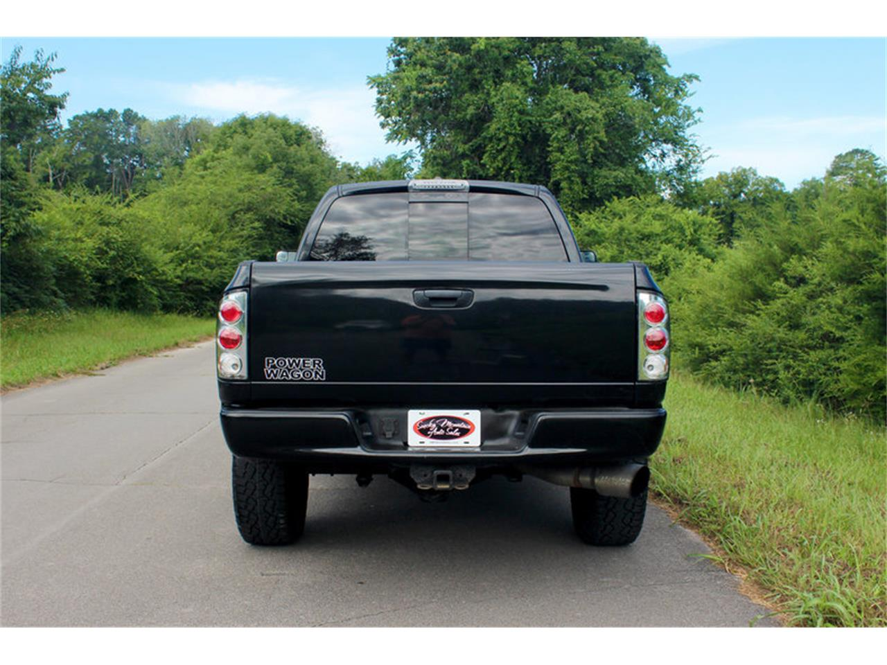 Large Picture of '06 Ram located in Tennessee - O91U