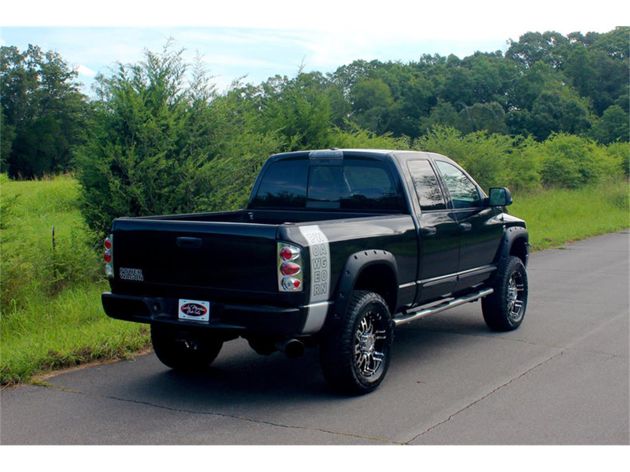 Large Picture of '06 Dodge Ram Offered by Smoky Mountain Traders - O91U