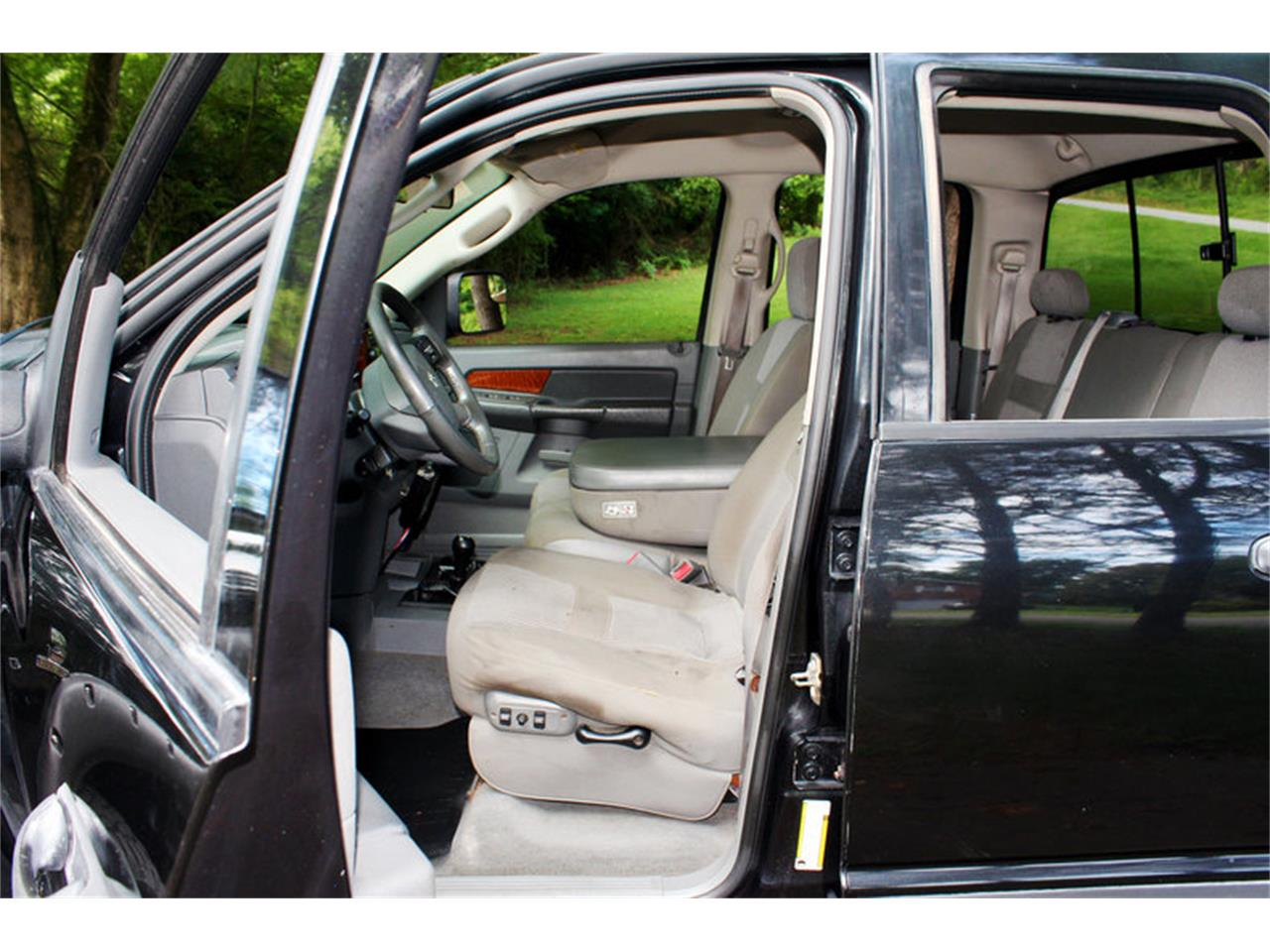 Large Picture of 2006 Dodge Ram - O91U