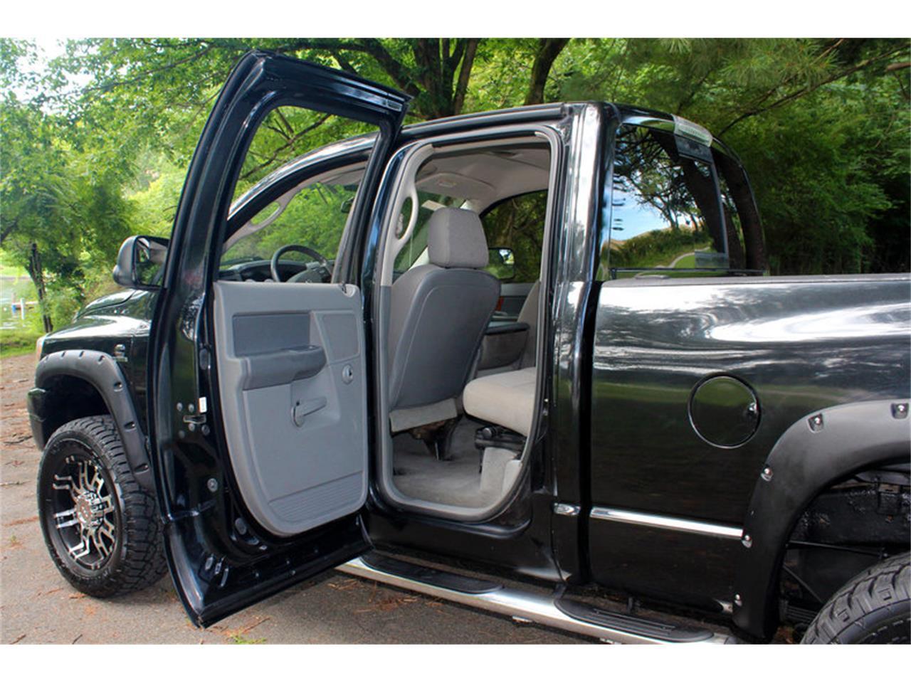 Large Picture of 2006 Dodge Ram - $17,500.00 - O91U
