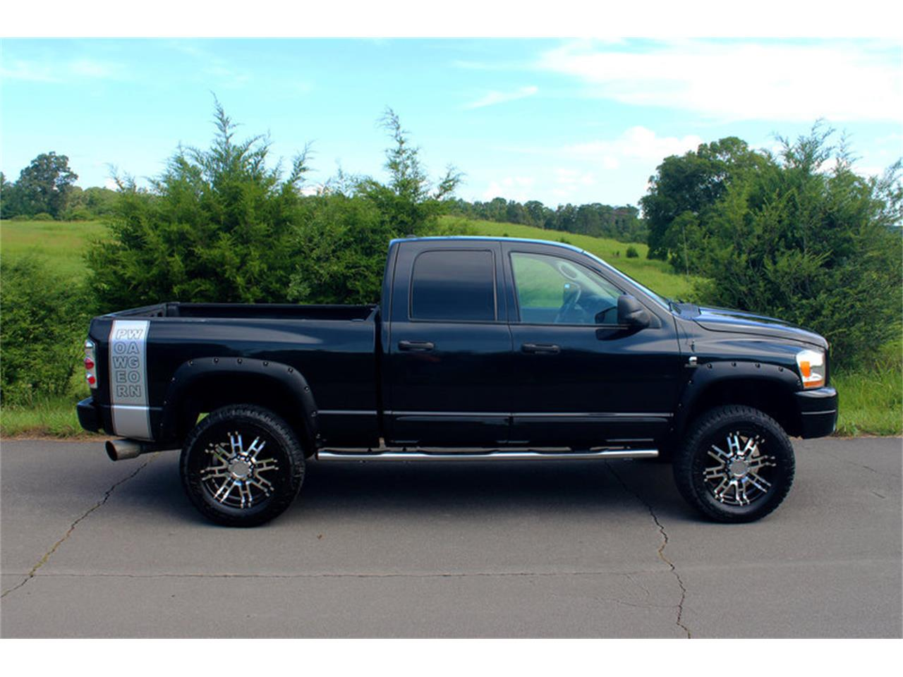 Large Picture of 2006 Ram Offered by Smoky Mountain Traders - O91U