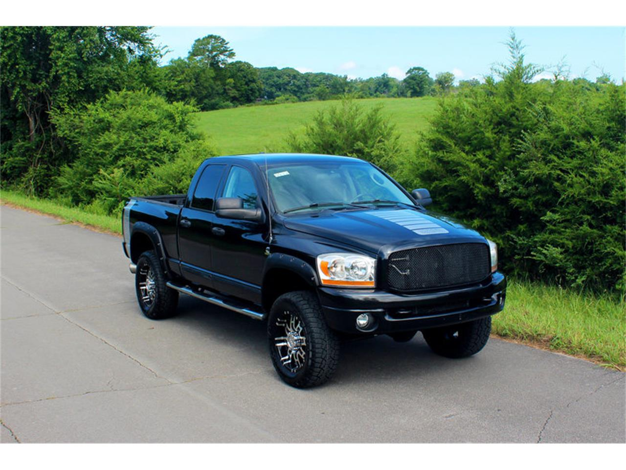 Large Picture of 2006 Ram located in Tennessee Offered by Smoky Mountain Traders - O91U
