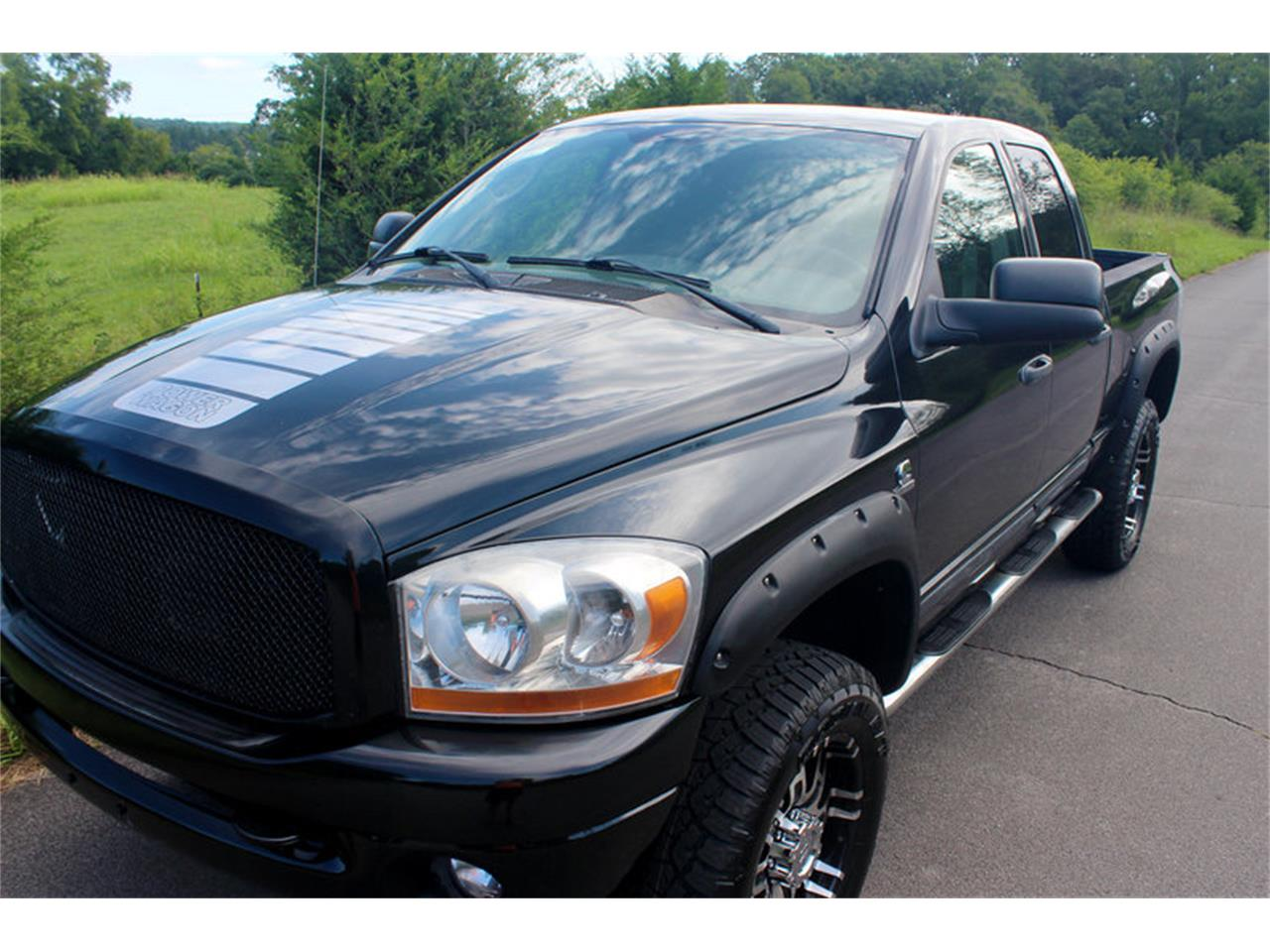 Large Picture of 2006 Ram located in Tennessee - $17,500.00 - O91U