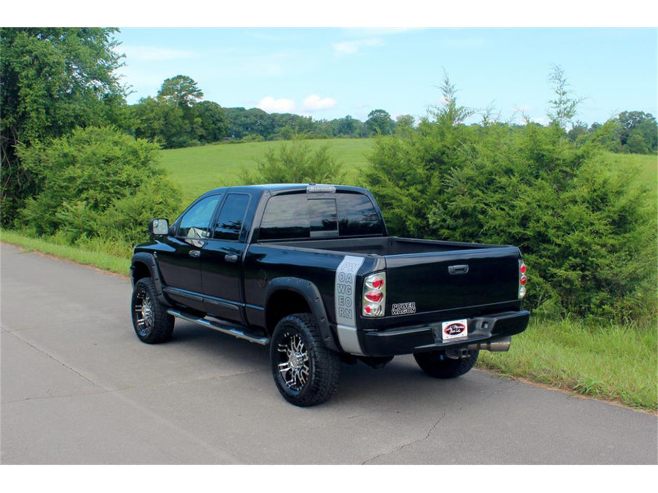 Large Picture of 2006 Dodge Ram located in Lenoir City Tennessee - $17,500.00 Offered by Smoky Mountain Traders - O91U