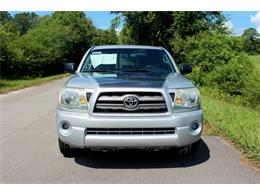 Picture of '08 Tacoma - O91W