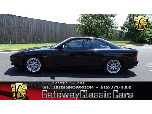 Picture of 1995 BMW 8 Series located in Illinois - $16,995.00 Offered by  - O91Z
