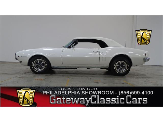 Picture of '68 Firebird - O920