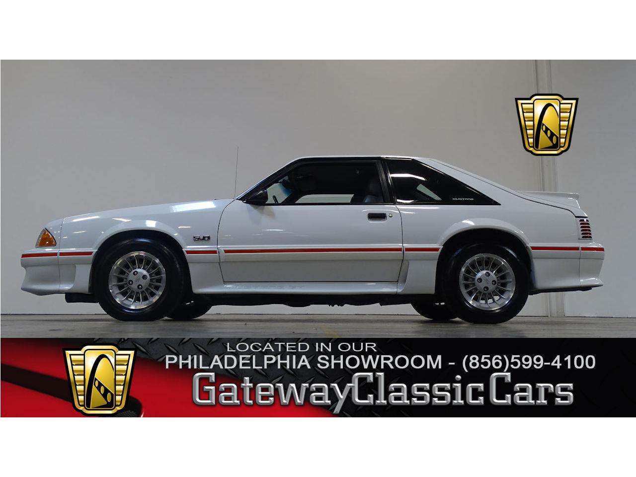 Picture of '87 Mustang GT - O929