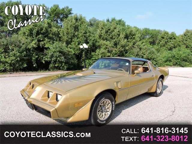 Picture of '79 Firebird Trans Am - O92T