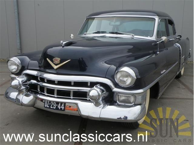 Picture of '53 Fleetwood - O92W