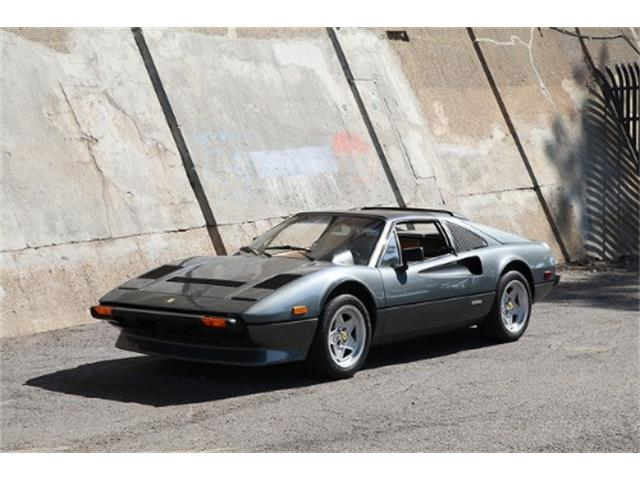 Picture of '85 Ferrari 308 GTS located in New York - $89,500.00 Offered by  - O92Z