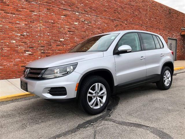 Picture of '13 Tiguan - O932