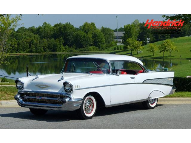 Picture of '57 Bel Air - O93Q