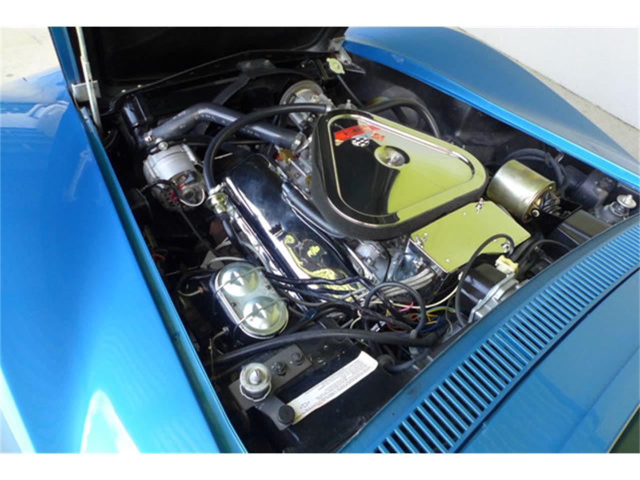 For Sale: 1968 Chevrolet Corvette in Charlotte, North Carolina