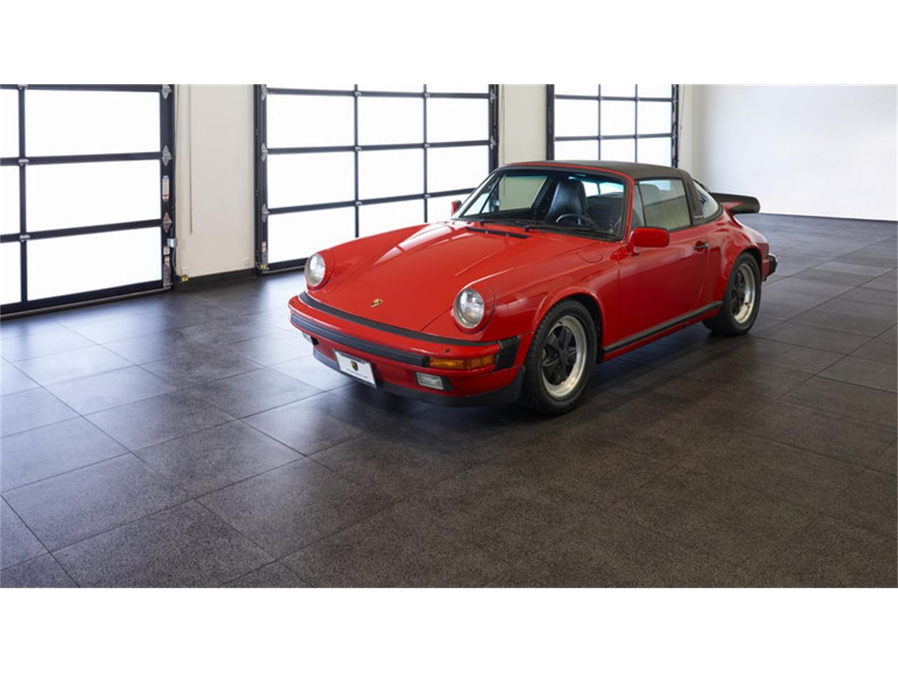 Picture of '86 911 - O941
