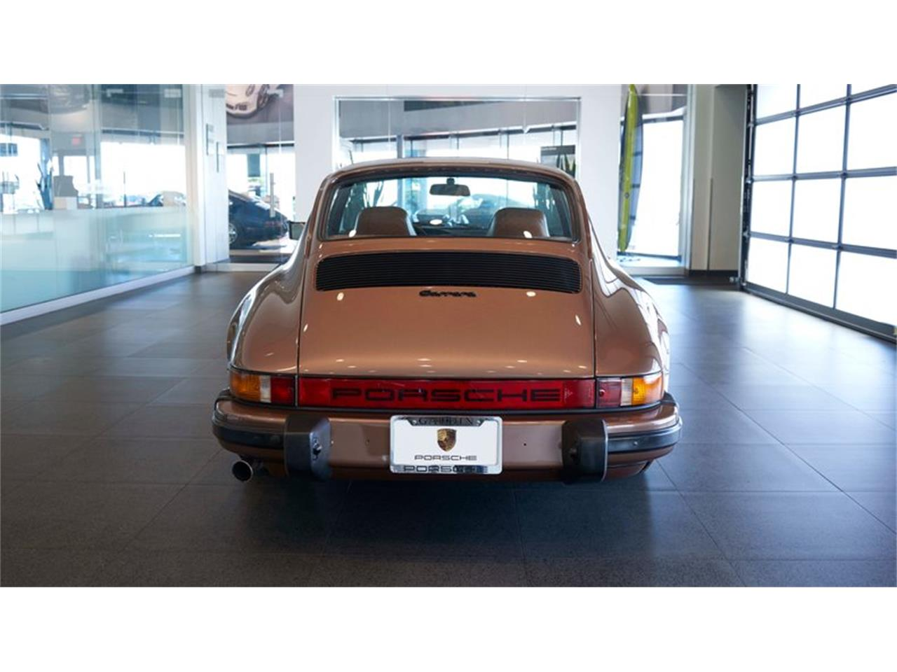 Large Picture of '74 911 - O947