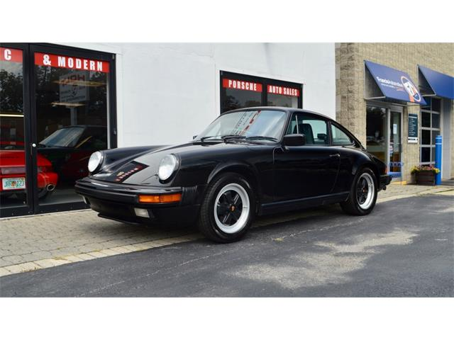 Picture of '87 Carrera - O948