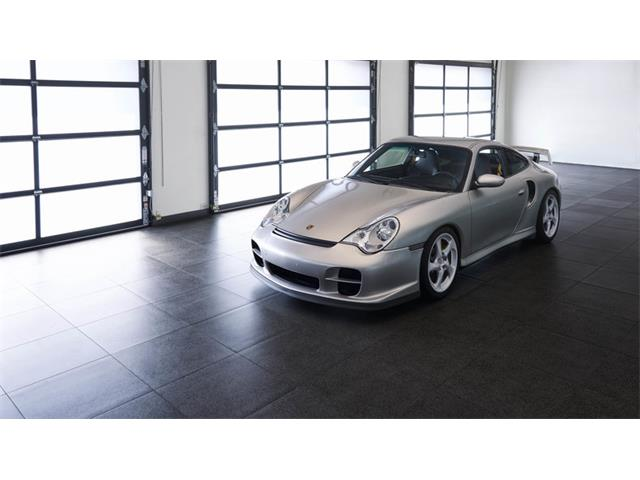 Picture of '03 911 - O94B