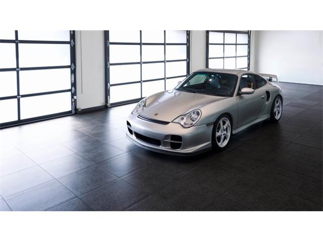 Picture of '03 911 - $174,911.00 Offered by  - O94B