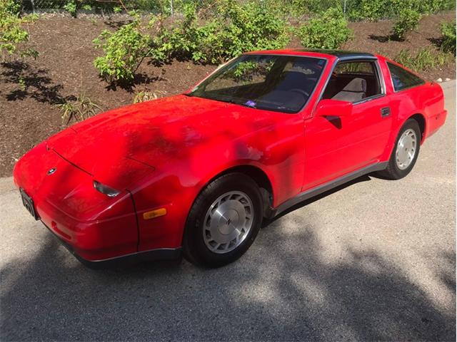 Picture of '87 300ZX - O94D