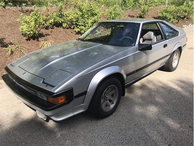 Classic Toyota Supra for Sale on ClassicCars.com