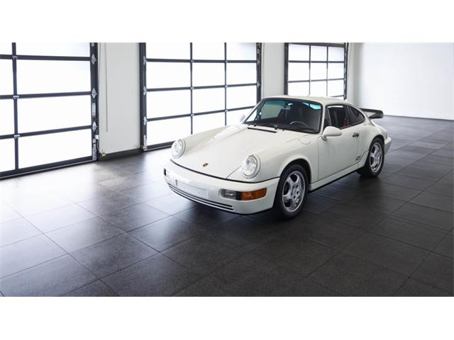 Picture of '93 911 - O94I