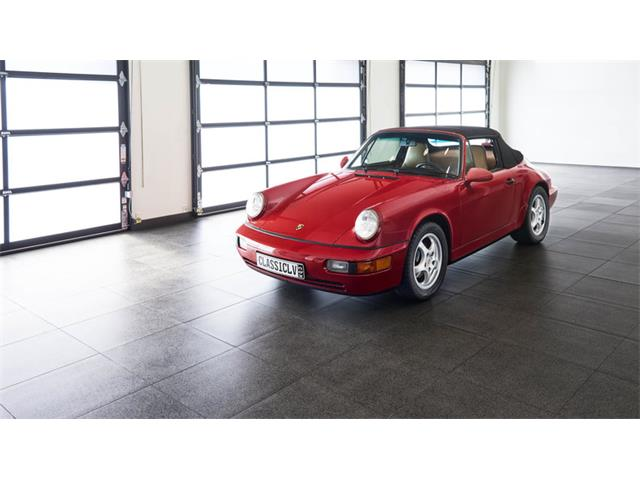 Picture of '93 911 Carrera - O94M
