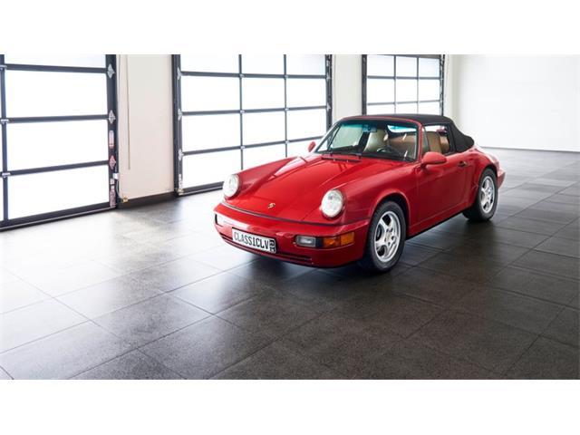 Picture of '93 911 Carrera - O94M
