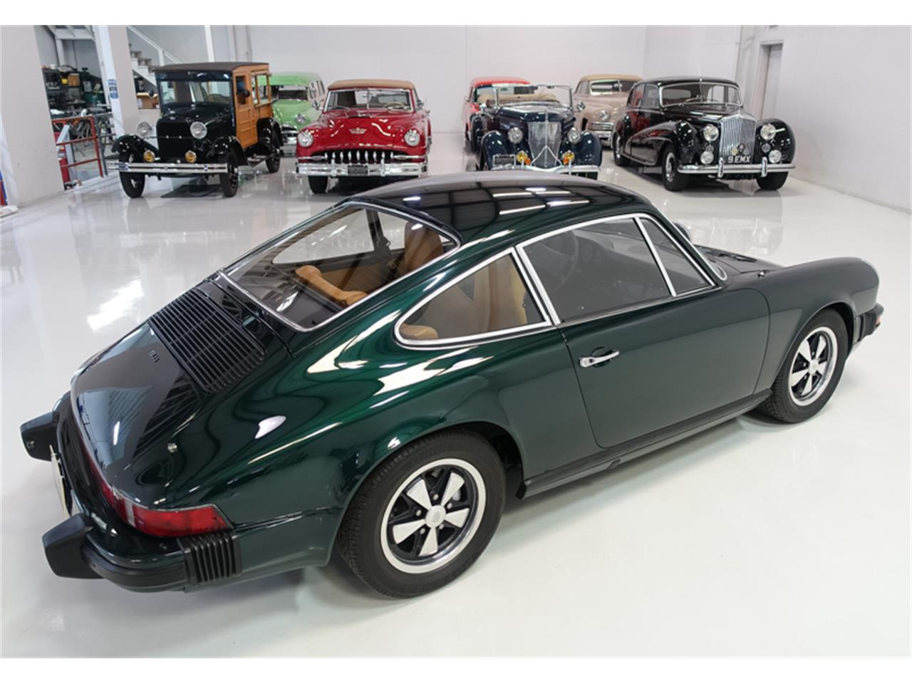 Large Picture of '74 911 - O954