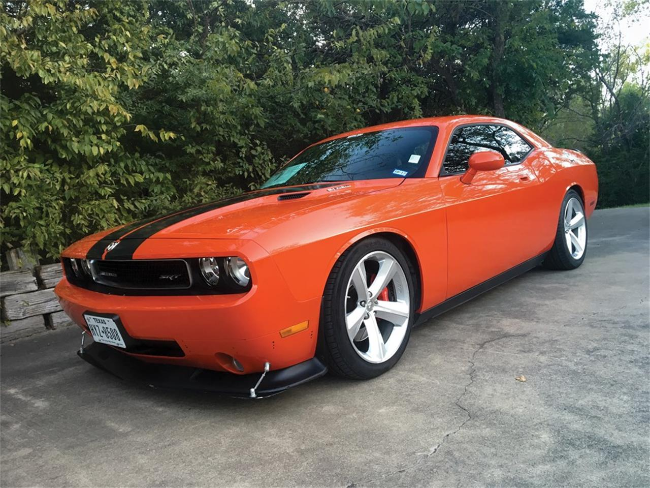 Picture of '08 Challenger - O7XC