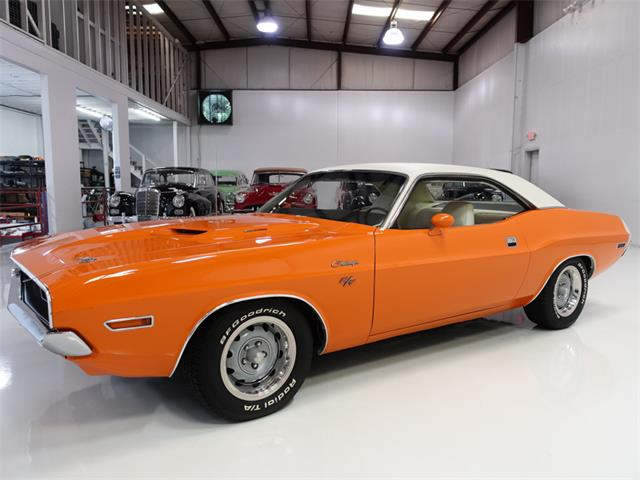 Picture of '70 Challenger - O95E