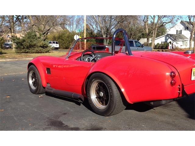 Picture of '65 Cobra - O95F