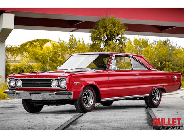 Picture of '67 GTX - O95G