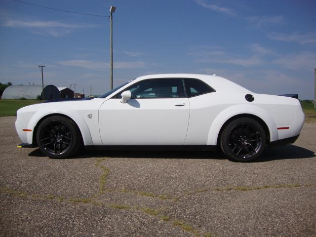 Picture of '18 Challenger - O95H