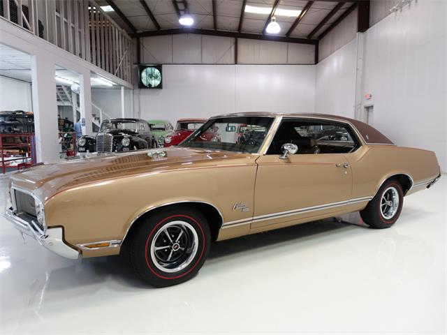Picture of '70 Cutlass - O95J