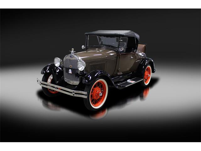 Picture of '29 Model A - O95V