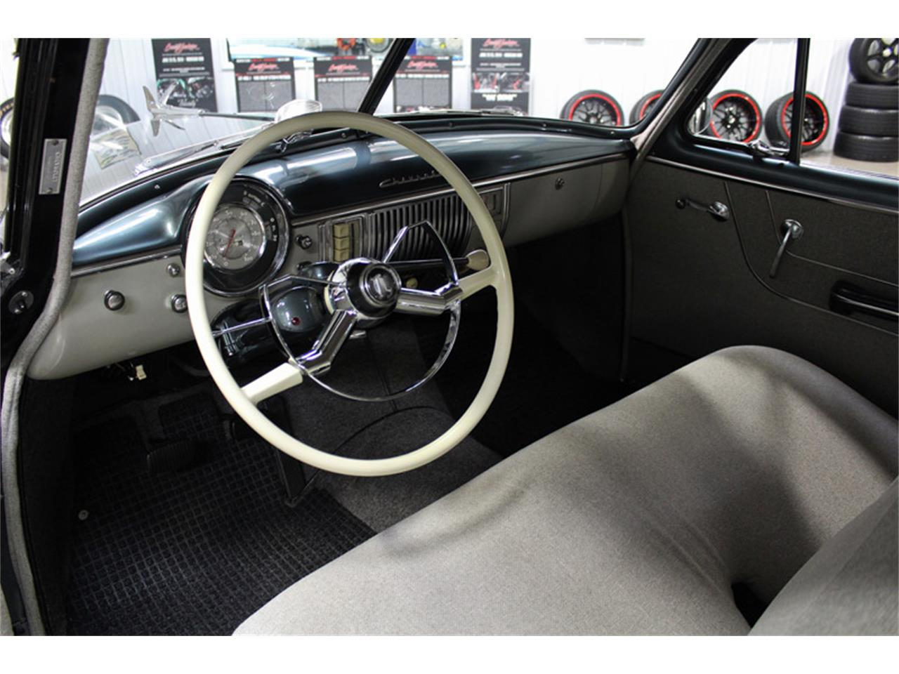 Large Picture of '50 Fleetline - O967