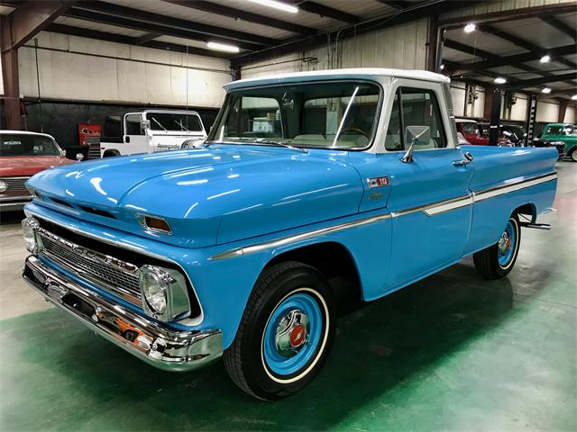 Picture of '65 C/K 10 - O96P