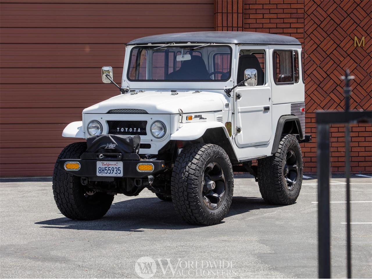 Picture of '74 FJ40 Land Cruiser Custom - O81H