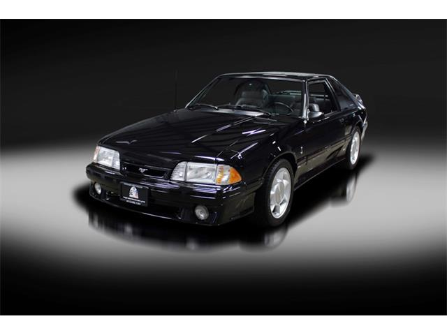 Picture of '93 Mustang Cobra - O96R