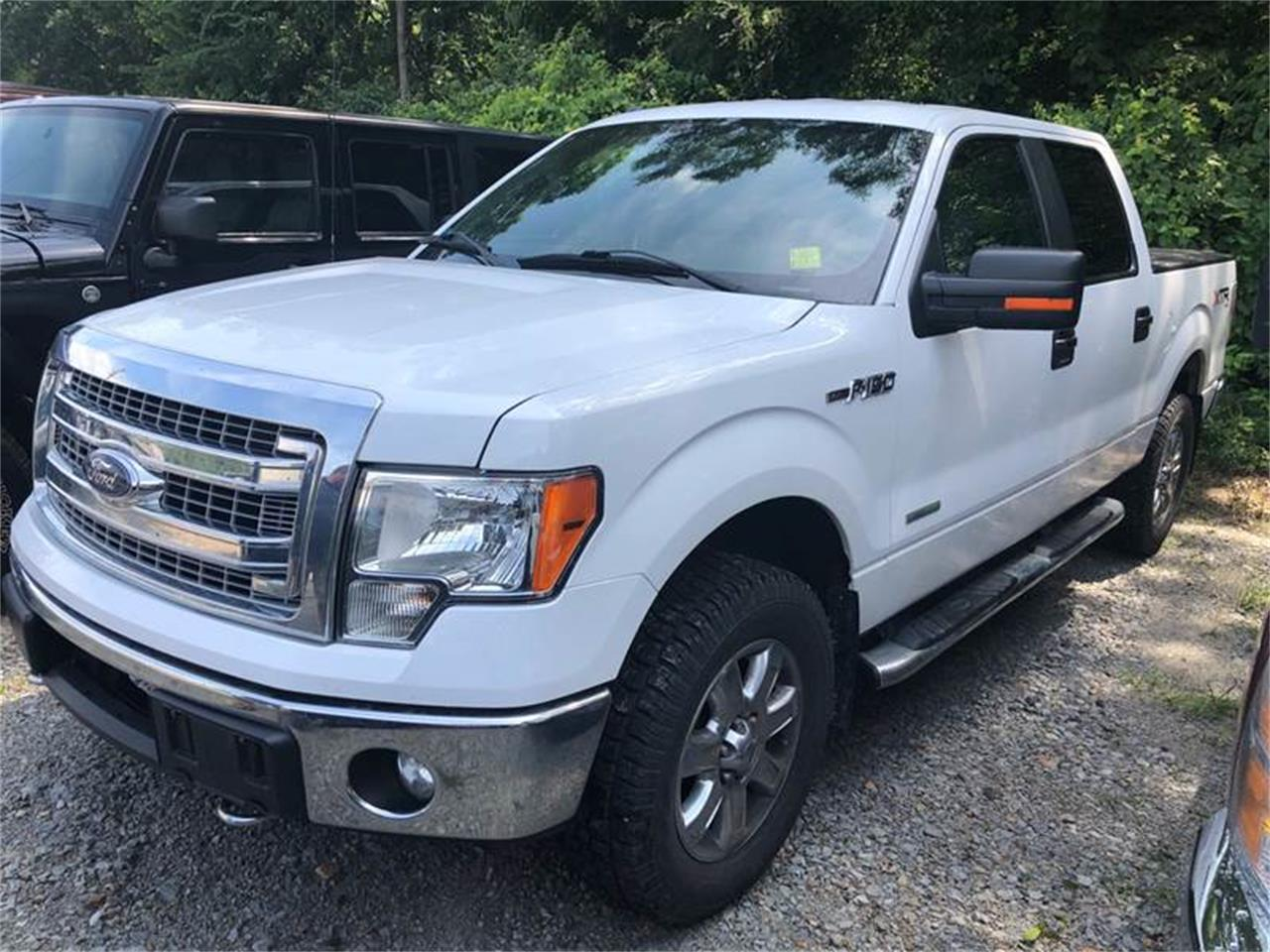 Picture of '13 F150 - O974