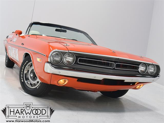 Picture of '71 Challenger - O97E