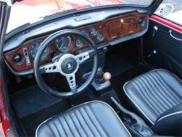 Picture of 1968 TR250 located in Washington Missouri - $36,995.00 Offered by Wilson Motor Company - O97H