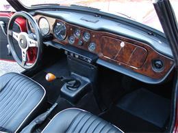 Picture of Classic '68 Triumph TR250 located in Washington Missouri - O97H