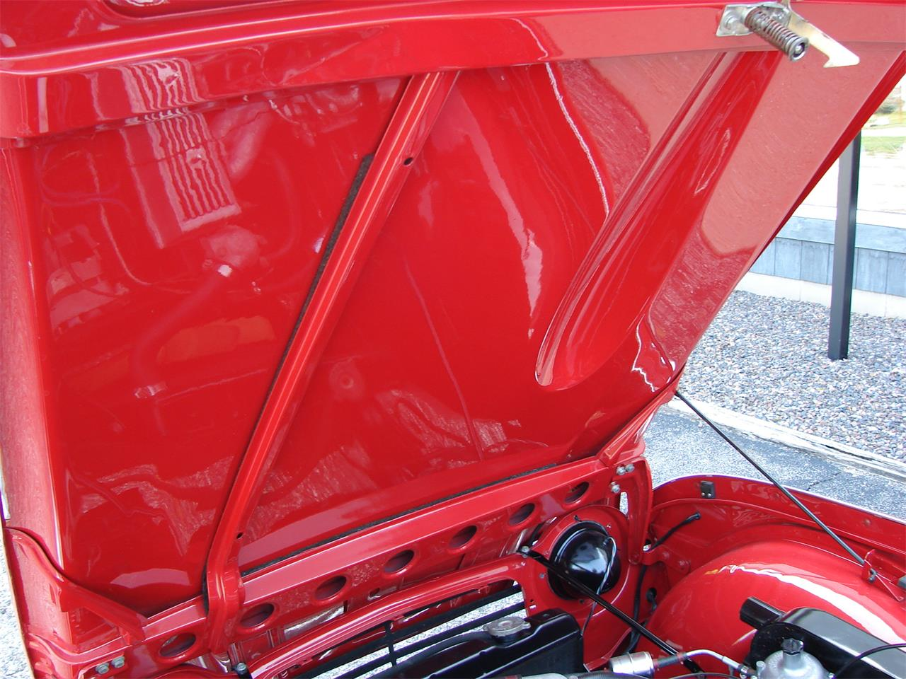 Large Picture of Classic 1968 Triumph TR250 Offered by Wilson Motor Company - O97H