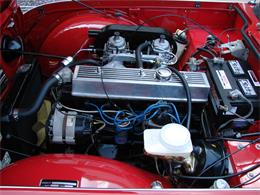 Picture of Classic '68 TR250 - O97H