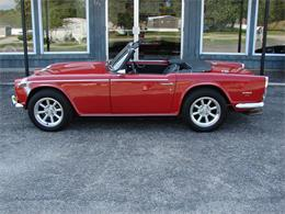 Picture of 1968 TR250 - $36,995.00 - O97H