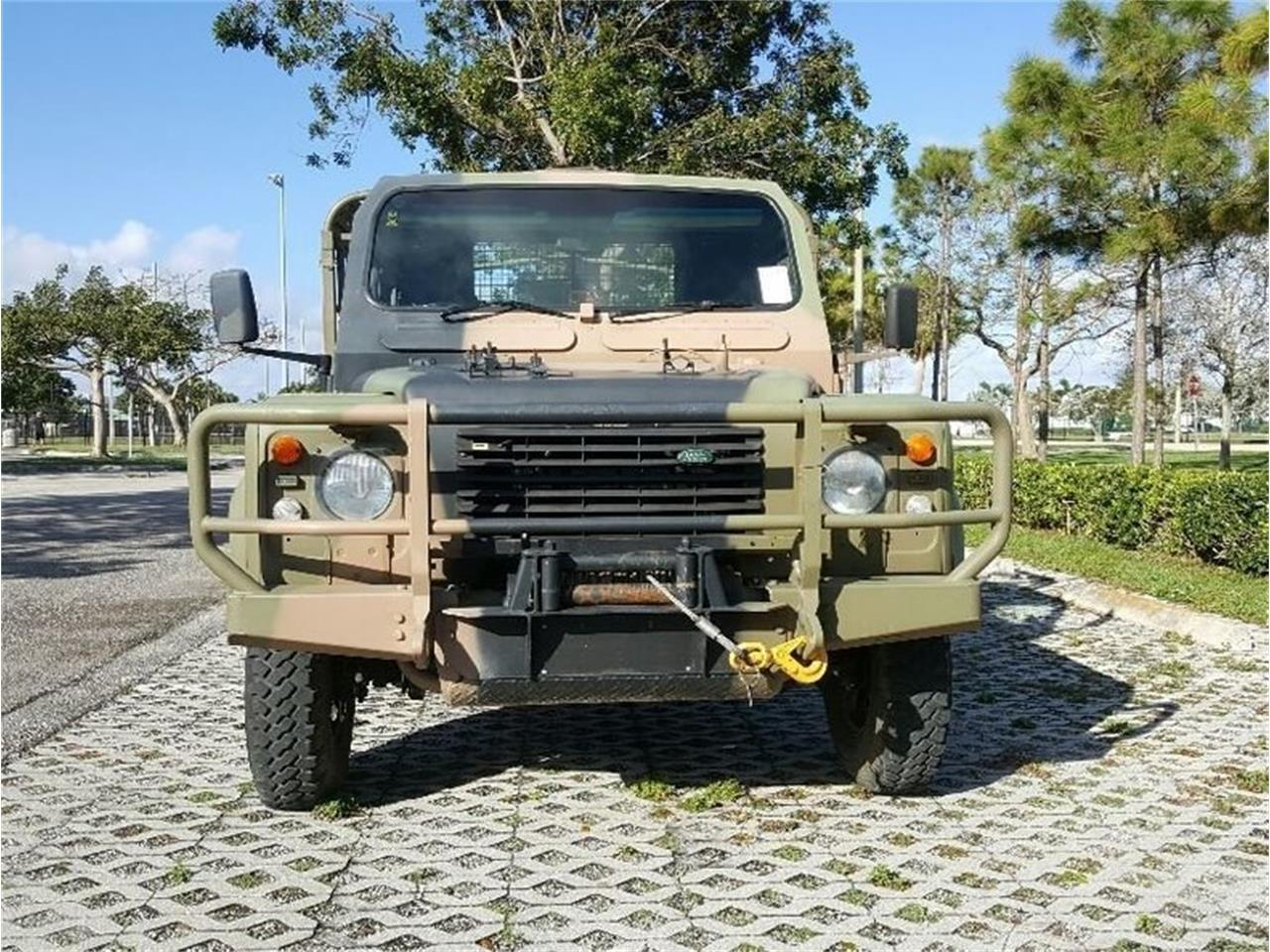 Picture of '89 Defender - O97P