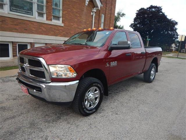 Picture of 2015 Dodge Ram 3500 Offered by  - O97R